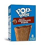 Kellogg's, Pop-Tarts, Frosted Chocolate Fudge, 8 Ct