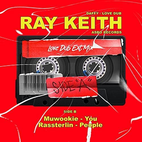 Daffy, RasSterlin & MuWookie feat. Ray Keith