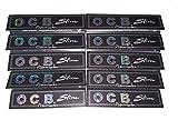 OCB Premium Slim Papers 10 x 32 Blättchen