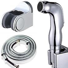 1Ensemble de NEUF Têtes de pomme de douche WC Buse de pulvérisation Arroseur de bain Ensemble de bidet pour A5914