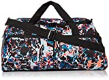 Under Armour Women's Undeniable Duffel Gym Bag, , Rift Blue (462)/ Beta, One Size Fits all