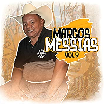 Marcos Messias, Vol. 09