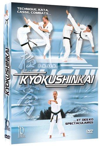 Kyokushinkai Karate by Lucian Gogonel