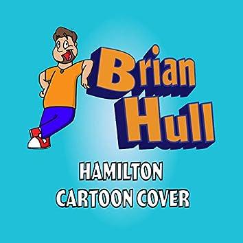 Hamilton Cartoon Cover
