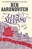 Lies Sleeping - DAW - 20/11/2018