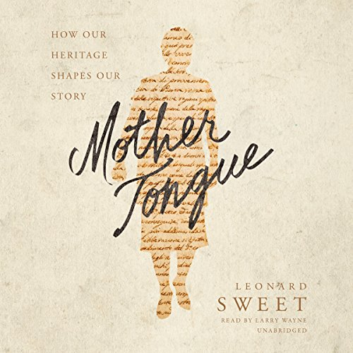 Mother Tongue cover art