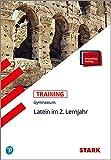 STARK Training Gymnasium - Latein 2. Lernjahr