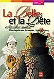 La Belle et la Bête et Autres contes - Livre de Poche Jeunesse - 22/08/2001