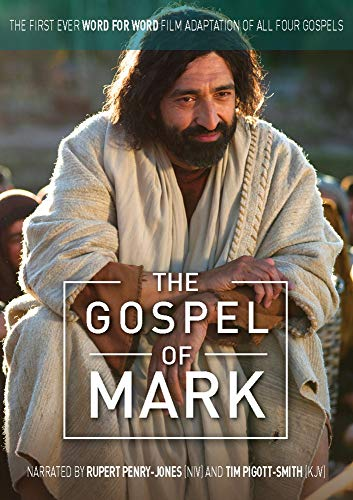 The Gospel of Mark: The First Ever Word for Word Film Adaptation of All Four Gospels