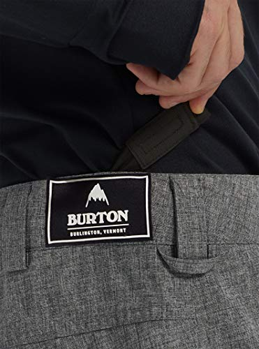 Burton Covert Insulated Snowboard Pants Mens
