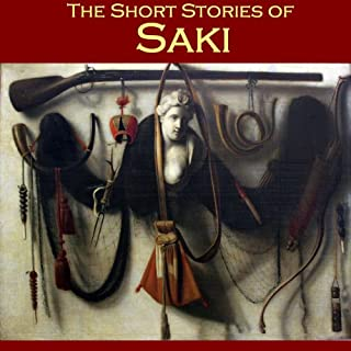 The Short Stories of Saki     65 of Saki's Most Popular Tales              By:                                                                                                                                 Hector Hugh Munro                               Narrated by:                                                                                                                                 Cathy Dobson                      Length: 13 hrs and 58 mins     1 rating     Overall 3.0