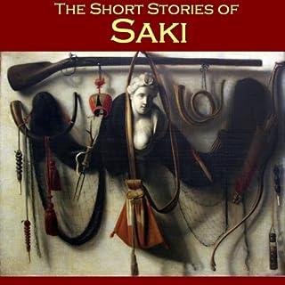 The Short Stories of Saki cover art