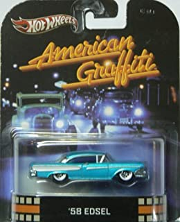 Hot Wheels American Graffiti '58 Edsel by Hot Wheels