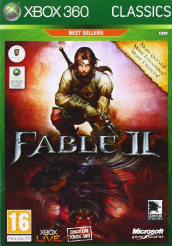 Fable 2 : Classics (Xbox 360) [Importación inglesa]