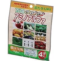 万田酵素 万田アミノアルファ 16g(4g×4袋)