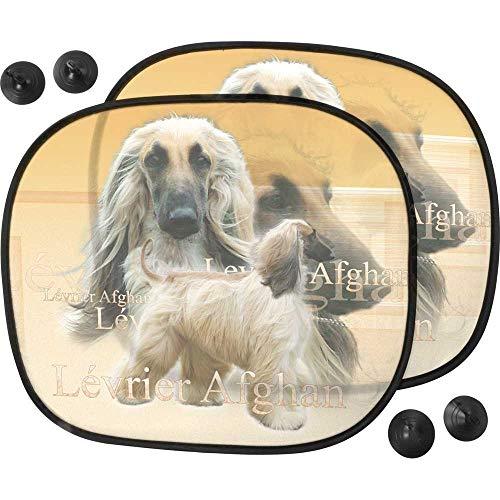 Pets-easy - Parasol para perro, coche de galgo