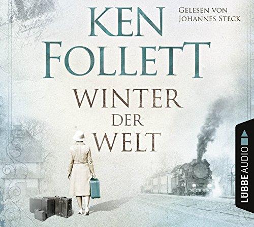 Winter der Welt: Die Jahrhundert-Saga.
