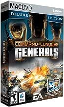 command and conquer generals 2 mac