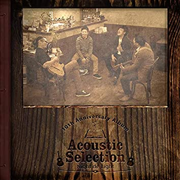 Acoustic Selection