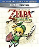 Official Nintendo The Legend of Zelda - Minish Cap Player's Guide by Nintendo Power (2004-12-22) - Nintendo of America Inc. - 22/12/2004