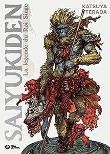 Saiyukiden, la légende du roi singe Edition graphic One-shot