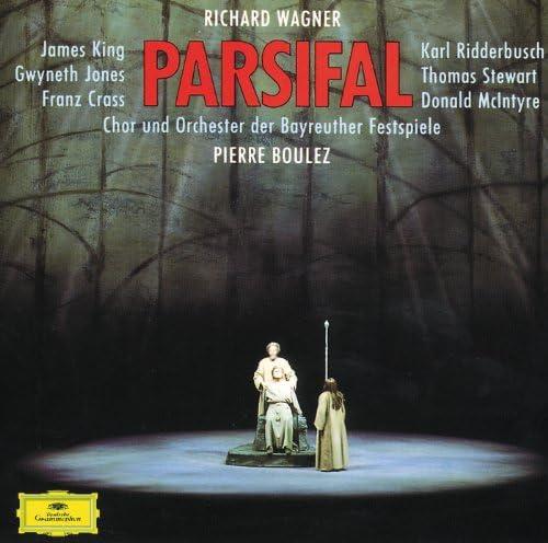 Bayreuth Festival Chorus, Bayreuth Festival Orchestra & Pierre Boulez