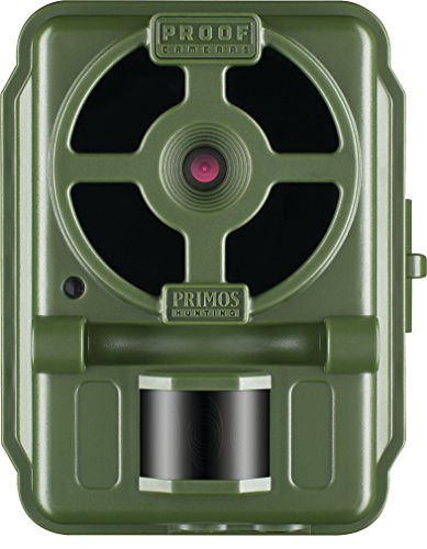Primos 12MP Low Glow Proof Cam