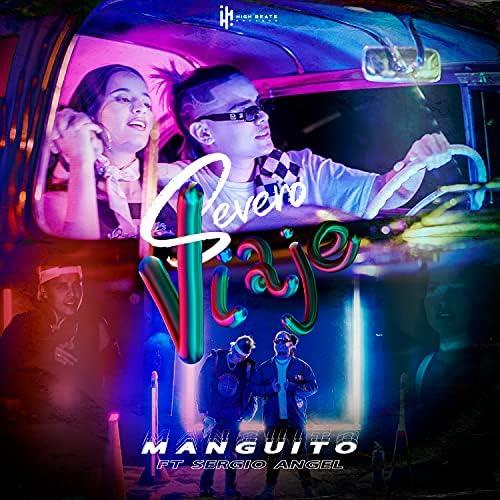 Manguito DJ feat. Sergio Angel