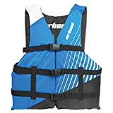 Airhead Youth Ramp life Jacket, Blue, 10094-03-A-BL