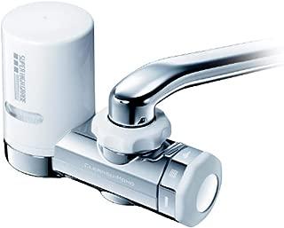三菱レイヨン・クリンスイ 蛇口直結型浄水器 クリンスイ モノ MD101 MD101-NC