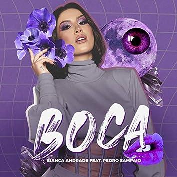 Boca (feat. Pedro Sampaio)