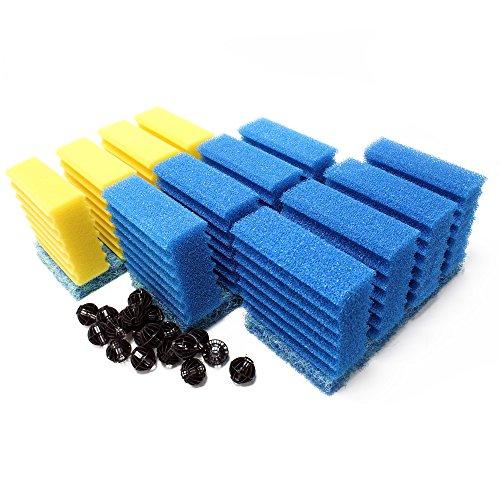 SunSun Bio Teichfilter Durchlauffilter CBF-350C bis 90000l - 7