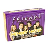 AQUARIUS Friends Memory Master Card Game - Fun Family Party Game for Kids, Teens and Adults -...