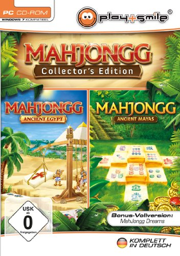Mahjongg Collector´s Edition