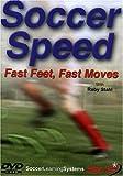 Soccer Speed - Fast Feet, Fast Moves [DVD] [NTSC]