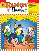 Readers Theater Grade 2 (Readers' Theater)