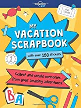 My Vacation Scrapbook (Lonely Planet Kids)