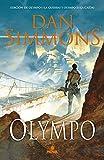 Olympo: Edición de Olympo I (La guerra) y Olympo II (La Caída)