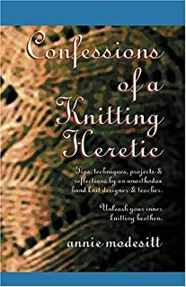 annie modesitt knitting