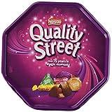 Nestle calidad calle Tub 650 G