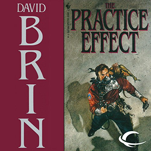 The Practice Effect cover art