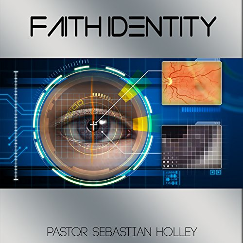 Faith Identity audiobook cover art