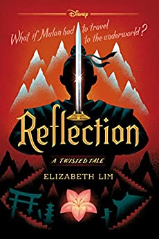 Reflection: A Twisted Tale (Twisted Tale, A) by [Elizabeth Lim]