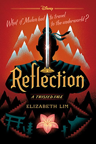 Amazon.com: Reflection: A Twisted Tale (Twisted Tale, A) eBook: Lim,  Elizabeth: Kindle Store