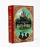 Harry Potter And The Philosopher'S Stone. Minalima: J.K. Rowling (Minalima Edition)...