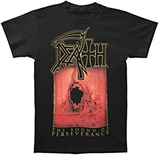 Relapse Records Death - The Sound of Perserverance T Shirt