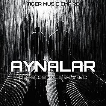 Aynalar (feat. SUAVİYANE)