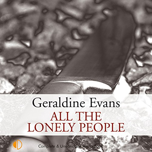 All the Lonely People audiobook cover art