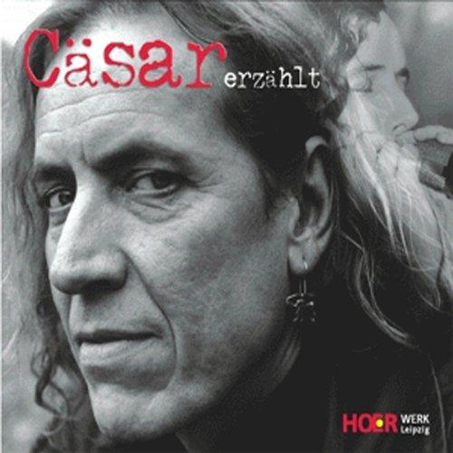 Cäsar erzählt Titelbild