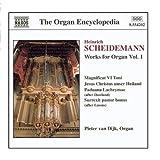 Orgelwerke Vol. 1 (gespielt an der Van Hagerbeer / Schnitger-Orgel der St. Laurenskerk in Alkmaar)